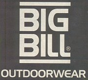 Big Bill Outdoorwear by Codet - Big Bill clothing - Big Bill wool pants & bibs - wool shirts