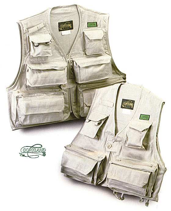 Fishing hunting supplies footwear and outdoor clothing for Orvis fishing vest